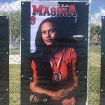 Softball's Kamora Masina Earns Honor