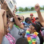 Softball Celebration, Tues June 4th