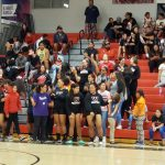 Panthers Volleyball Take Out Bingham
