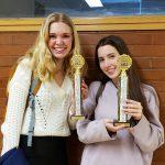 West Debate Team Scores Wins at UDCA Tournament