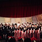 Choral Concert Tues, 12/17 @ 7 pm, auditorium!