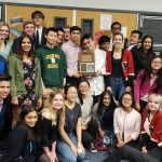 West Debate Takes 1st Place Sweepstakes in Region 3