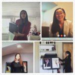 Speech Entries at PanDebatic Tournament