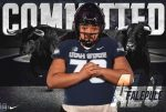 Falepule Alo signs with Utah State University