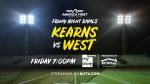 Watch Varsity Football at Kearns on KUTV2