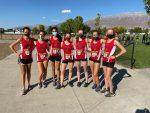 Boys Cross Country Qualifies for State, Individual Girls Cross Country qualify too!