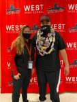 Signing-Day @West High for Football Student-Athletes