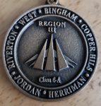 Debate Team Wins 21 Medals in Region 3 Tournament