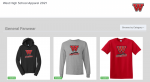 Online Shop for Panthers Gear
