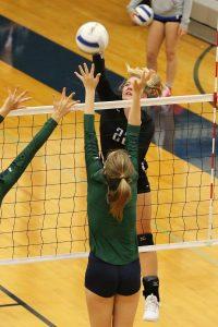 Varsity Volleyball vs Sheldon