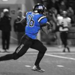 Panthers beat Black Tornado 35-0