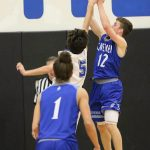 South Medford Boys Basketball vs Grants Pass