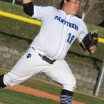 South Medford Baseball vs Crater March 13, 2019