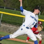 2019 South Medford Baseball vs Ashland