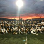 South Medford Frosh Open with win