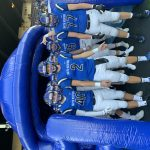 Varsity Football falls to Liberty 53 – 41