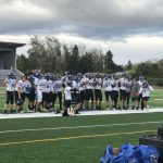 Junior Varsity Football beats McMinnville 34 – 0