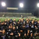 Junior Varsity Football beats Sheldon 14 – 13