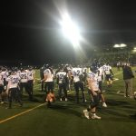 Varsity Football falls to Sheldon 34 – 14