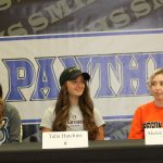 Senior Athletes Commit to College Athletics