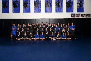 South Medford Wrestling 2019-2020