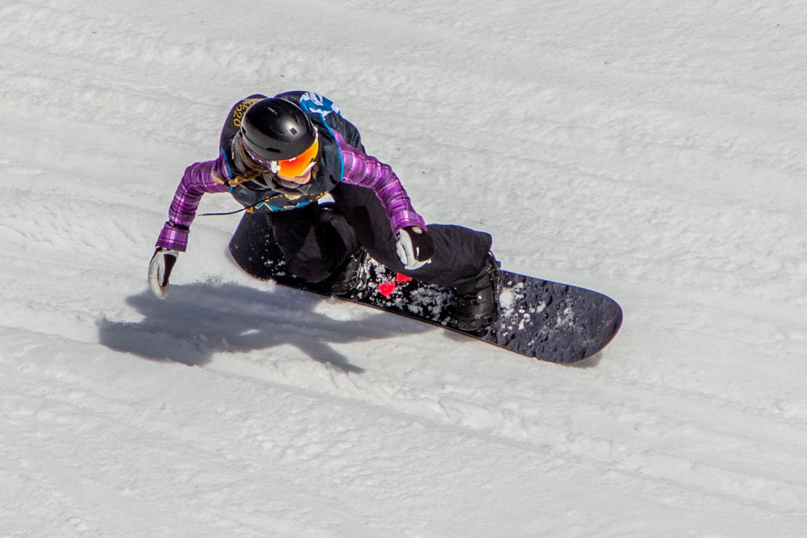 Snowboard Team – State Championships