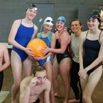 Halloween Swim Competitions!!!