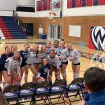 Volleyball Open Gym Update