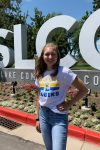 Annie Michaelis Signs with SLCC Volleyball