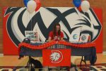 Ally Boynton Signs with Dixie State University