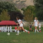 East Soccer Falls To Corner Canyon In State Tournament
