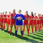 East Soccer Begins State Tournament Play