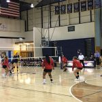Varsity Volleyball falls to Skyline 3 – 0