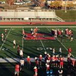 UHSAA 6A Football Playoffs Kickoff Friday