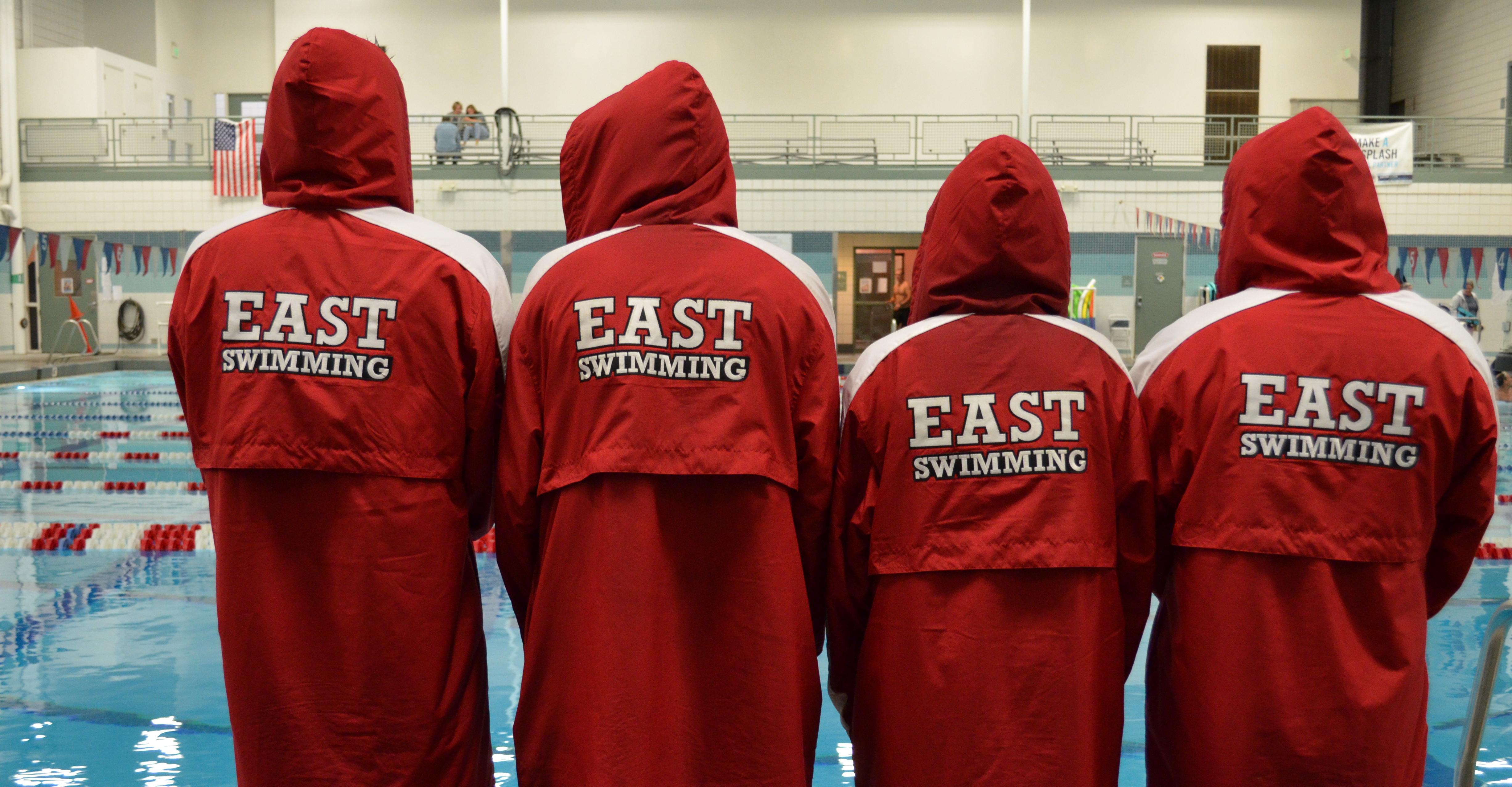 East Swim is Back