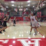 Girls Basketball falls to Corner Canyon 79 – 63