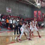 Boys Basketball beats Syracuse 78 – 66