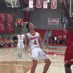 Boys Basketball falls to Bountiful 72 – 48