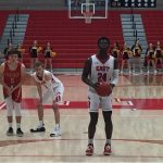 Boys Basketball beats Judge Memorial Catholic in Overtime 72 – 70