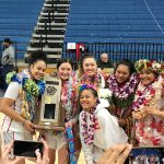 Lady Leopards Repeat As 5A Champs