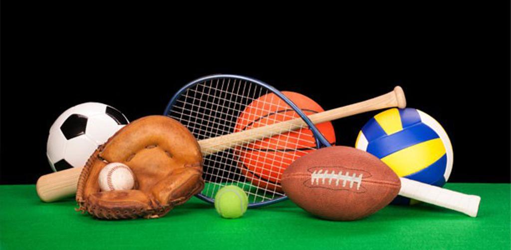Athletic Registration For 2020-21
