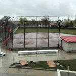 Rain-Outs: Baseball, Golf, Softball, & Tennis