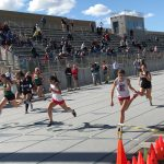 Track Athletes Qualify For State At Region Championships