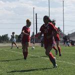 Girls Soccer beats Hillcrest 8 – 0