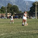 Girls Soccer falls to Murray 6 – 3