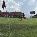 Soccer beats Olympus 3 – 1