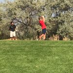 Golf at Glendale