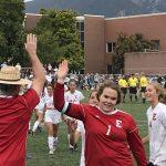 Soccer beats Highland 4 – 3 in OT