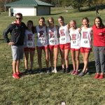 XC Heading to State