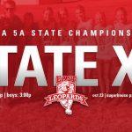 XC State Championships